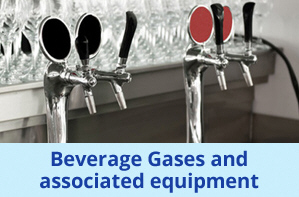 Beverage Gases Training