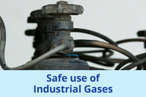 Industrial Gas Safety Training