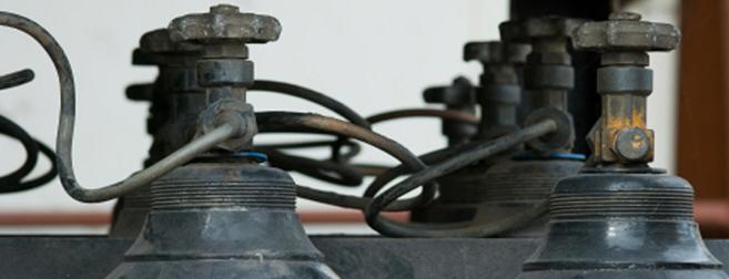 Industrial Gas Training